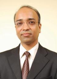 S.G. Anil Kumar