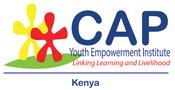 CAP YEI Kenya